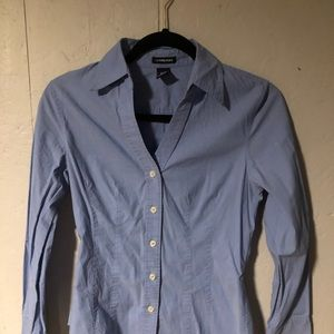 Women's Button Down